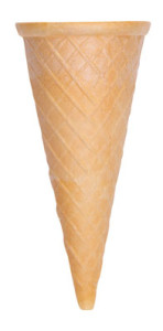 Soft Serve Products - Vida Longa Cones Vida Longa Soft Serve Supply