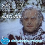 Brain Freeze - from #mysummersoftserve campaign